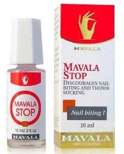 Mavala - Mavala Stop - Parar De Roer Unha 10ml
