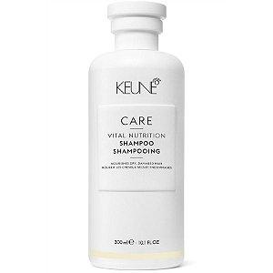 Keune Vital Nutrition - Shampoo 300ml