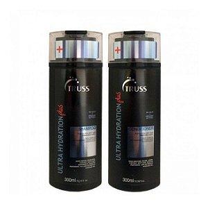Truss Ultra Hydration Plus - Kit Shampoo e Condicionador