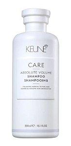 Keune Absolute Volume - Shampoo 300ml