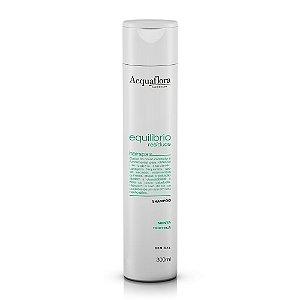 Acquaflora Equilíbrio Resíduos - Shampoo 300ml