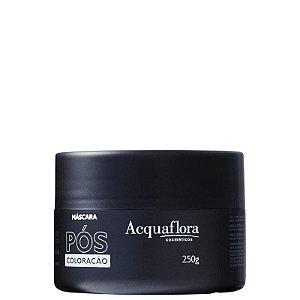 Acquaflora Pós Coloração- Máscara 250g