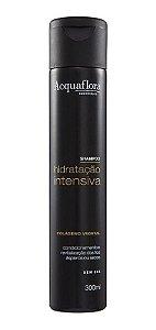 Acquaflora Hidratação Intensiva- Shampoo 300ml
