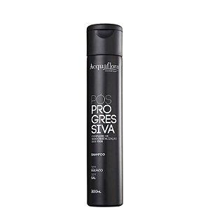 Acquaflora Pós Progressiva- Shampoo 300ml