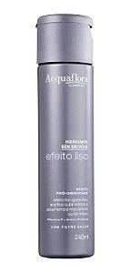 Acquaflora Efeito Liso - Hidratante Sem Enxágue240ml