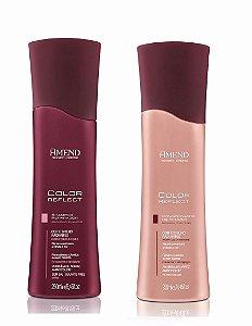 Amend Color Reflect - Kit Shampoo e Condicionador