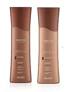 Amend Marula Fabulous Nutrition - Kit Shampoo e Condicionador