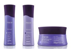 Amend Specialist Blonde - Kit Shampoo Condicionador e Máscara
