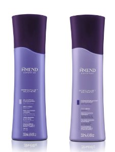 Amend Specialist Blonde - Kit Shampoo e Condicionador