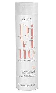 Braé Divine - Shampoo Anti Frizz 250ml