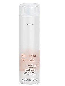 Brae Gorgeous Volume - Condicionador 250ml