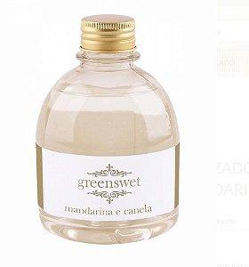 Greenswet Mandarina e Canela - Refil Aromatizador 300ml