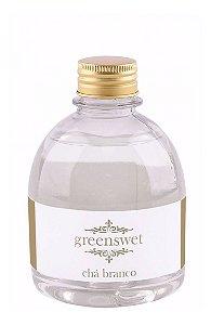 Greenswet Chá Branco - Refil De Aromatizador 300ml