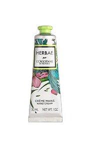 Loccitane Herbae par Loccitane - Creme de Mãos 30ml