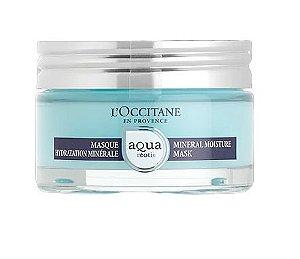 Loccitane Aqua Réotier - Máscara Facial Hidratante  75ml