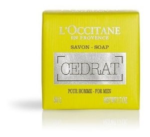 Loccitane Cedrat - Sabonete Em Barra 50g