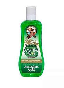 Australian Gold - Soothing Aloe Pós Sol 237ml