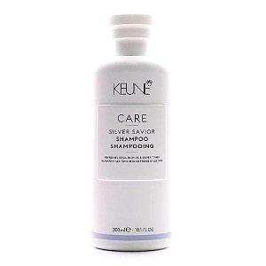 Keune Silver Savior - Shampoo 300ml