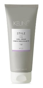 Keune Style - Curl Cream Creme Rebouclante 200ml