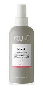 Keune Style - Heat Protect Instant Blowout 200ml