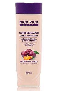 Nick Vick Nutri Hair - Ultra Hidratante Condicionador 300ml