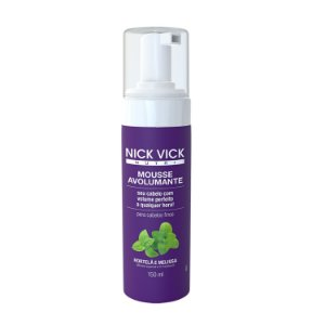 Nick Vick Nutri Hair -  Mousse Avolumante 150ml