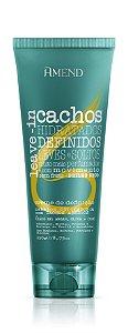 Amend Cachos - Leave-in Cachos Abertos 250g