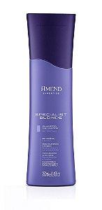 Amend Specialist Blonde - Shampoo 300ml