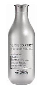 Loreal Serie Expert Silver - Shampoo 300ml