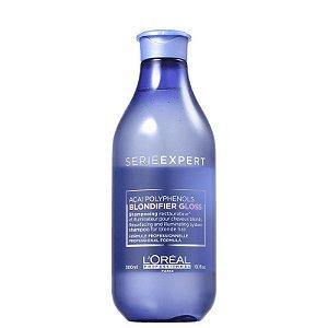 Loreal Serie Expert Blondifier - Shampoo Gloss 300ml