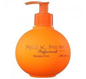 Kpro Petit - Shampoo 240ml