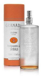 Granado Colônia Mandarina E Sândalo 230ml