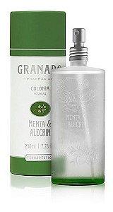 Granado Colônia Menta E Alecrim 230ml