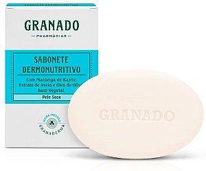 Granado Sabonete Dermonutritivo 90g