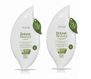 Amend Botanic Beauty Hidratação - Kit Shampoo e Condicionador