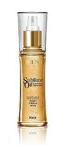 Amend Sublime Oil - Reparador de Pontas 90ml