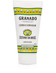 Granado Condicionador Castanha do Brasil 180ml