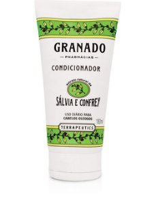 Granado Condicionador Salvia e Confrey 180ml