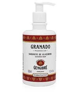 Granado Sabonete Líquido Gengibre 300ml