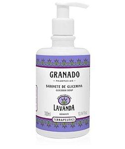 Granado Sabonete Líquido Lavanda 300ml