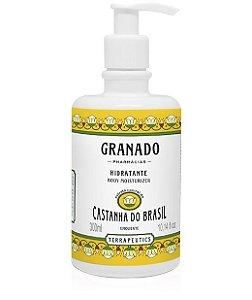 Granado Hidratante Castanha do Brasil 300ml