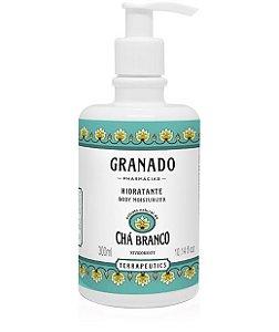 Granado Hidratante Chá Branco 300ml