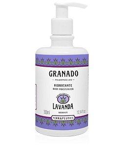 Granado Hidratante Lavanda 300ml