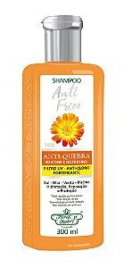 Flores e Vegetais Anti-Frizz - Shampoo 300ml