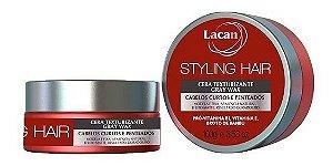 Lacan Styling Hair - Cera Gray Wax 100g