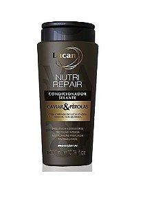 Lacan Nutri Repair Caviar e Pérolas - Condicionador Selante 300ml