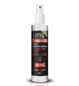 Dagua Natural Fluido Pimenta Negra 190ml