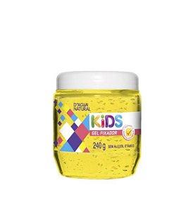 Dagua Natural Gel Fixador Kids 240g