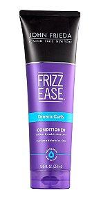 John Frieda Frizz Ease - Dream Curls Condicionador 250ml