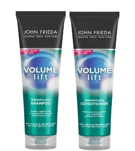 John Frieda Volume Lift - Kit Shampoo e Condicionador
